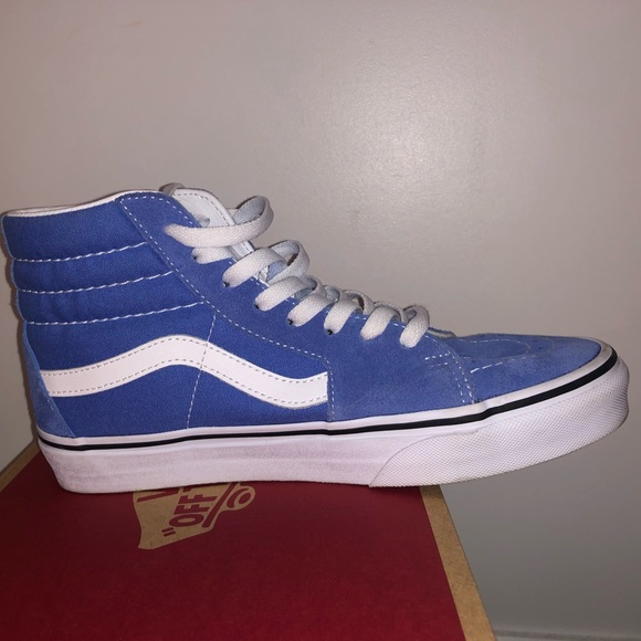 Vans Shoes   High Top Vans   Poshmark